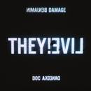They!Live/Benjamin Damage, Doc Daneeka