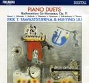 Piano Duets/Erik T. Tawaststjerna and Hui-Ying Liu