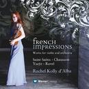 French Impressions/Rachel Kolly d'Alba