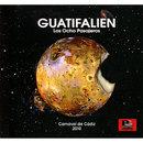 Guatifolien y los 8 pasajeros/Los Guatifó