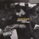 Everything Is Everything/Brand Nubian