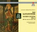 Bach : Sacred Cantatas Vol.8 : BWV 138-140, 143-159, 161-162/Nikolaus Harnoncourt