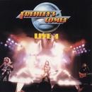 Live + 1/Frehley's Comet