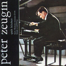 Peter Zeugin spielt Schubert/Peter Zeugin