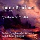 Bruckner: Symphonie Nr. 7 E-Dur/Berliner Symphonisches Orchester, Carl A. Bünte
