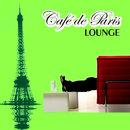 Café de Paris - Lounge/Claude Derangé