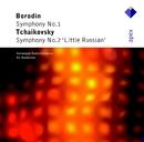 Tchaikovsky : Symphony No.2 - Borodin: Symphony No.1/Norwegian Radio Orchestra