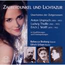 Zauberdunkel und Lichtazur/Rebecca Broberg, Ulrich Urban