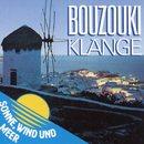 Bouzouki-Klänge/Bouzouki-Ensemble Bilek-Nejez & Das Orchester Claudius Alzner