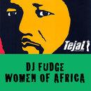 Women Of Africa/Dj Fudge