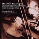 Ultima version de ti (con la Orquesta C. Jesus de Monasterio)/Ruidoblanco