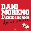 Domino [The Remixes] (feat. Jackie Sagana)/Dani Moreno