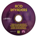 Rave on Kids (The 2012 Remixes)/Acid Invaders