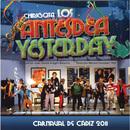 Chirigota Los Antesdea Yesterday/Los Antesdea Yesterday