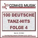 100 Deutsche Tanz-Hits (Folge 4)/100 Deutsche Tanz-Hits