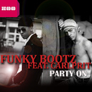 Party On (feat. Carlprit)/Funky Bootz