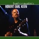 Live From Austin TX/Robert Earl Keen