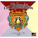 Los Diplomáticos/Los Guatifó