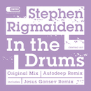 In The Drums/Stephen Rigmaiden