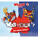 THE MUSIC BATTLE/WALIBI presents the WAB or the SKUNX