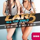 All the Girls [feat. Jai Matt] (The Remixes)/L.A.R.5