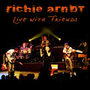 Live With Friends/Richie Arndt
