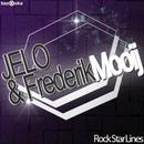 Rock Star Lines/JELO & Frederik Mooij