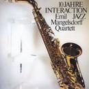10 Jahre Interaction Jazz/Emil Mangelsdorff Quartett