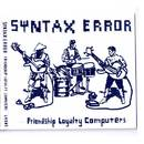 Friendship Loyalty Computers/Syntax Error