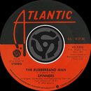 The Rubberband Man / Now That We're Together [Digital 45]/Spinners