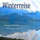 Schubert: Winterreise, Op. 89 (Live)/Georg Walther, Sylvia Dankesreiter
