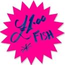 One Pound Fish/£1 Fish Man