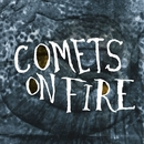 Blue Cathedral/Comets On Fire