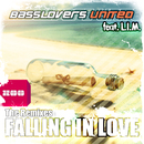 Falling in Love [The Remixes] [feat. L.I.M.]/Basslovers United