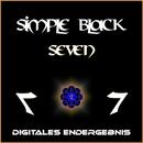 Simple Black - Seven/Digitales Endergebnis
