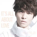 It's All About Love (Special Edition)/Jam Hsiao