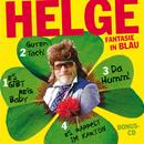 Fantasie in Blau - Rares & Unveröffentlichtes aus der Box/Helge Schneider