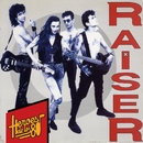 Heroes de los 80. Raiser R´n´R/Raiser