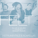 Felt 3: A Tribute To Rosie Perez [Instrumentals & Acapellas]/Felt