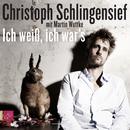 Ich weiß, ich war's/Christoph Schlingensief mit Martin Wuttke