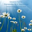Autogenes Training - Phantasiereise - Sommerwiese - Tiefenentspannung & erholsamer Schlaf (Vol. 4)/Bmp-Music