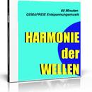 Sound of Nature - Harmonie der Wellen/Hypnosemusik