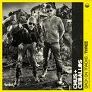 Back On Tracks: Three/Chus + Ceballos