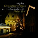 Bläserensembles der Speckbacher Stadtmusik Hall in Tirol/Speckbacher Stadtmusik Hall in Tirol