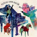 Flügel und Katzen/Ulrike Haage