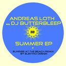 Summer EP/Andreas Loth aka DJ Butterbleep
