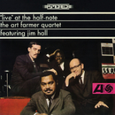 """Live"" At The Half-Note/The Art Farmer Quartet featuring Jim Hall"