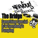 Something Special b/w Everybody's Pumping/The Bridge