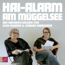 Hai-Alarm am Müggelsee/Sven Regener