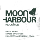 Shades of White EP/Philip Bader